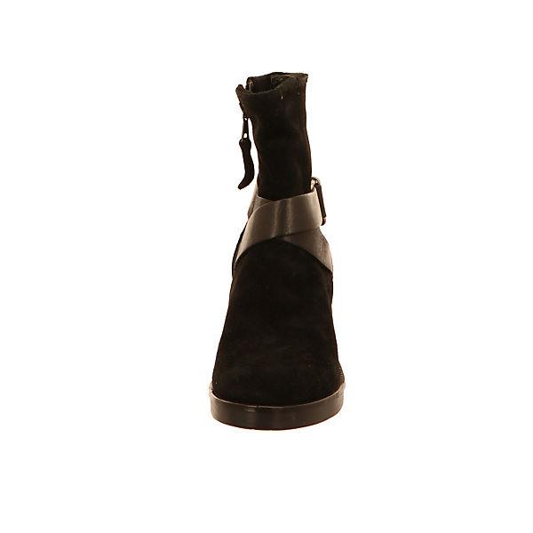 Stiefeletten 98 S Klassische A schwarz T4aqqnS5t