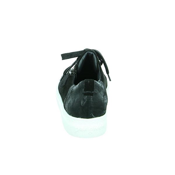 Paul Green Schnürschuhe schwarz  Gute Qualität beliebte Schuhe