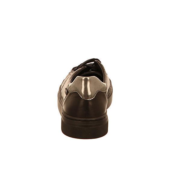 MEPHISTO, Schnürschuhe, beliebte dunkelbraun  Gute Qualität beliebte Schnürschuhe, Schuhe 03a7e0