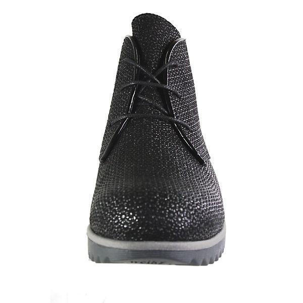 Wolky, Klassische Stiefeletten, beliebte schwarz  Gute Qualität beliebte Stiefeletten, Schuhe da27fe
