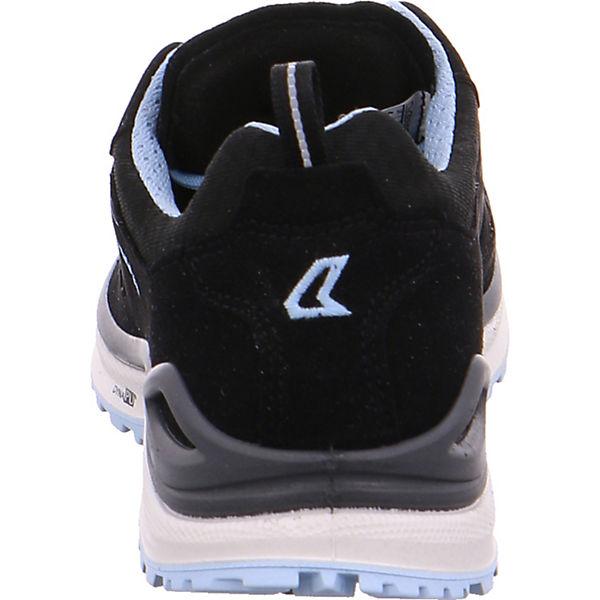 schwarz Sneakers schwarz Low LOWA Low LOWA LOWA Sneakers schwarz LOWA Sneakers Low U1YCwwq