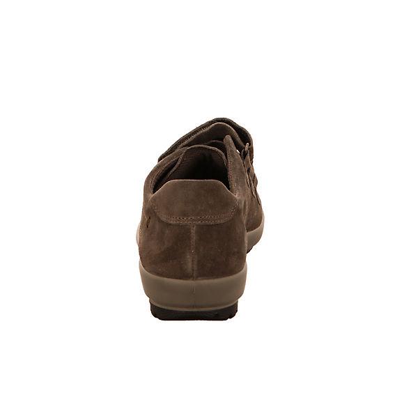 Legero, Halbschuhe, beliebte dunkelgrau  Gute Qualität beliebte Halbschuhe, Schuhe cb0272