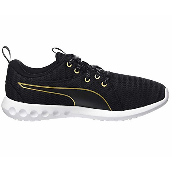 PUMA, Halbschuhe, schwarz Qualität  Gute Qualität schwarz beliebte Schuhe 93c66e