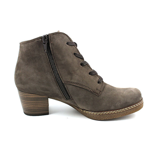 Gabor, Gabor, Gabor, Klassische Stiefeletten, grau  Gute Qualität beliebte Schuhe b9c166