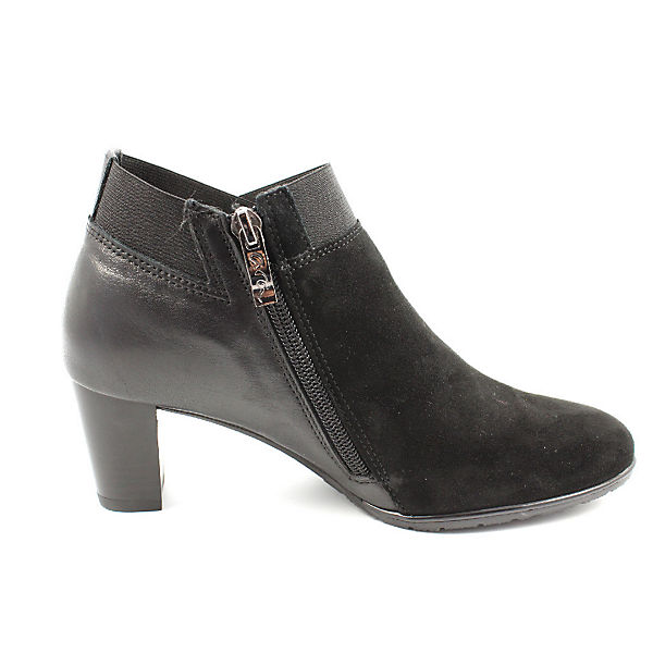 ara, Gute Klassische Stiefeletten, schwarz  Gute ara, Qualität beliebte Schuhe 4e5c2e