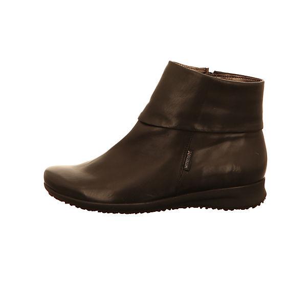 MEPHISTO, Klassische Stiefeletten, schwarz  Gute Qualität beliebte Schuhe
