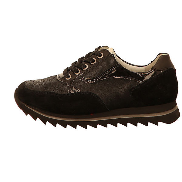 WALDLÄUFER, Halbschuhe, Halbschuhe, Halbschuhe, schwarz  Gute Qualität beliebte Schuhe 3f6d4e