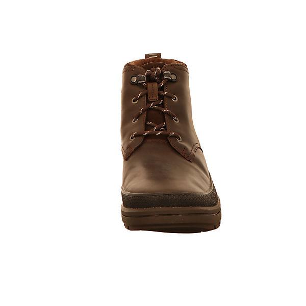 Clarks, Klassische Klassische Clarks, Stiefel, braun   339b0e
