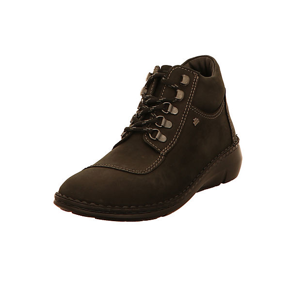 Finn Stiefeletten Comfort Stiefeletten Stiefeletten schwarz Klassische Finn Comfort Comfort Comfort schwarz Klassische Klassische Finn Finn schwarz t1pwx