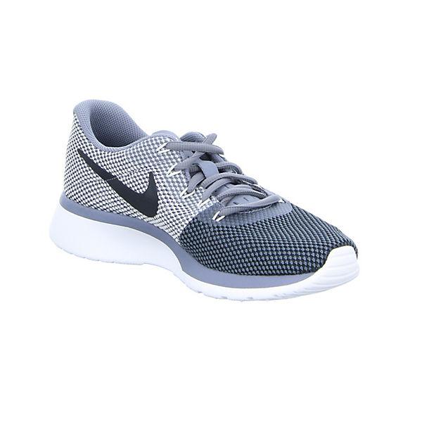 Nike Low, Performance, Tanjun Racer Sneakers Low, Nike grau   b38a89