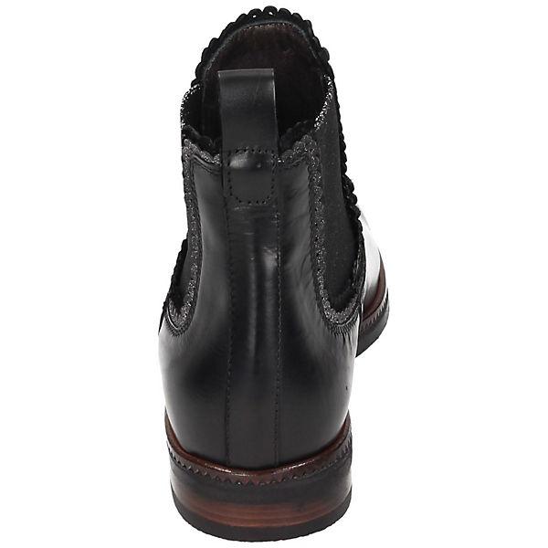 Maripé schwarz Klassische Maripé Klassische Maripé Klassische Klassische Stiefeletten schwarz Stiefeletten Stiefeletten schwarz Maripé rrRq0w