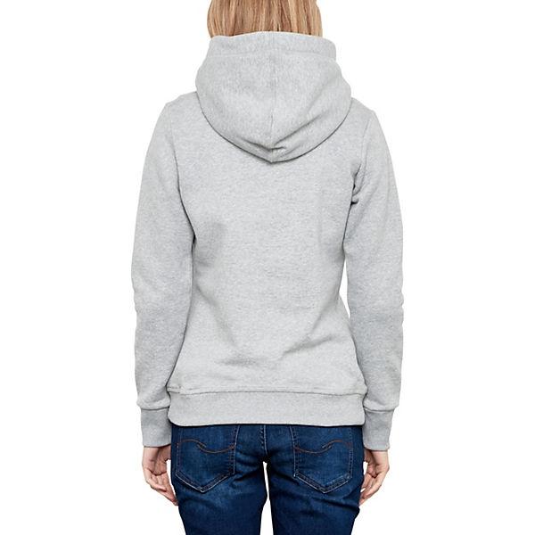 Q grau grau S Sweatshirt Q Sweatshirt S wSzRHvq
