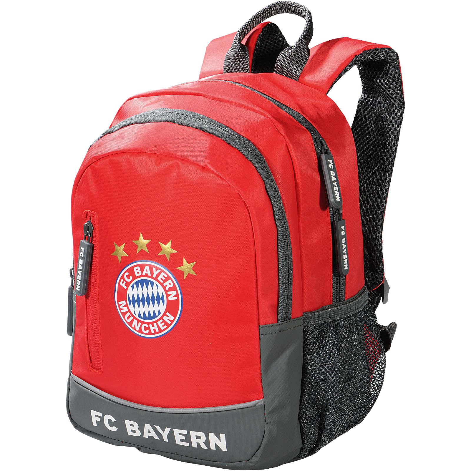 FC Bayern München Kindergartenrucksack FC Bayer...