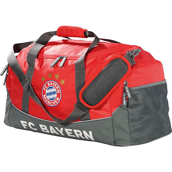 Fc München Rot Bayern Sporttasche Klein WE29DHI