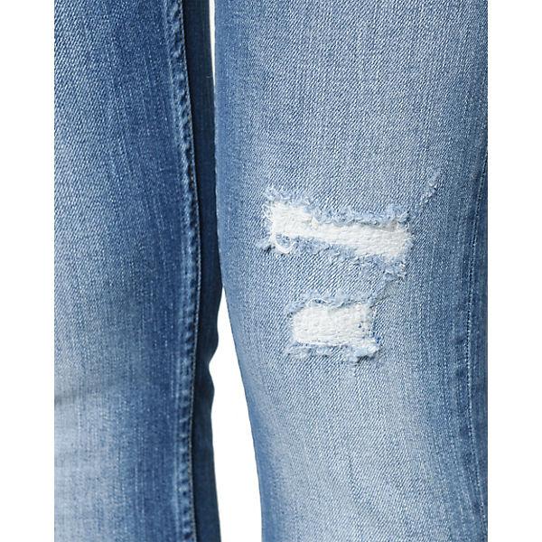 Regular Vera Jeans blau Jeans Pepe BaPxvUn