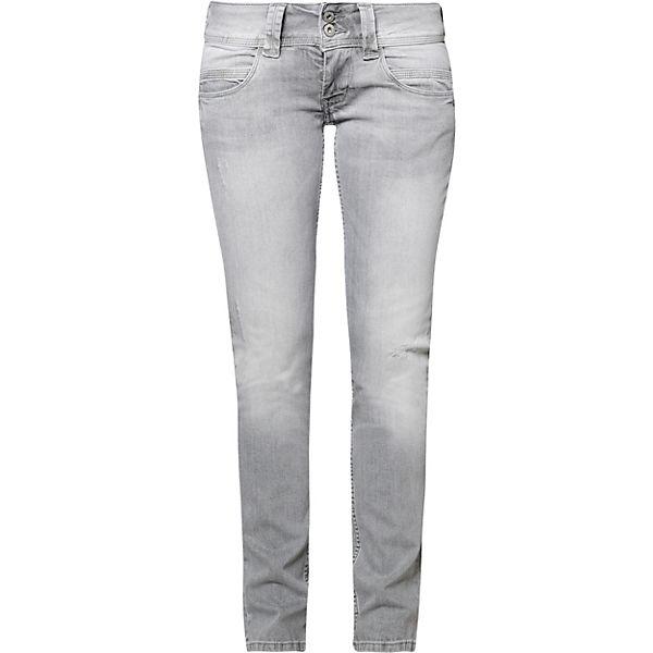 Straight Pepe Venus Jeans Jeans grau tOAOS
