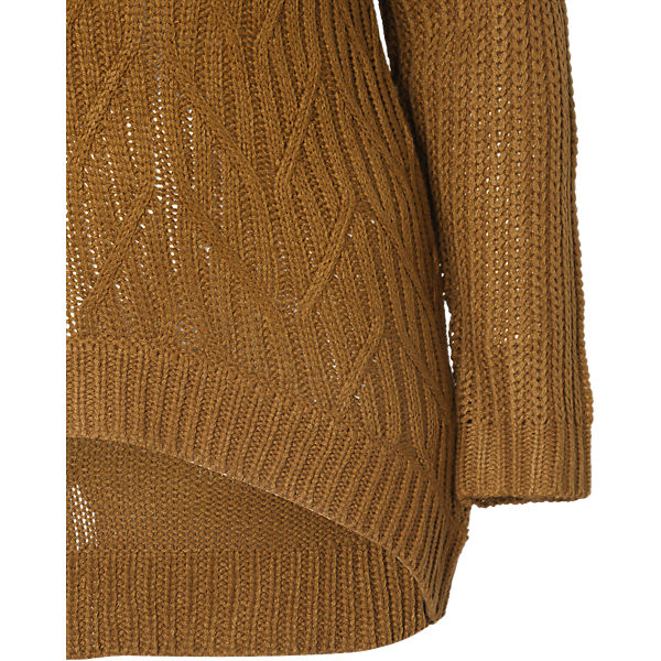 JUNAROSE JUNAROSE Pullover braun JUNAROSE Pullover braun Pullover Pullover JUNAROSE braun JUNAROSE braun Pullover qCvqwzZ