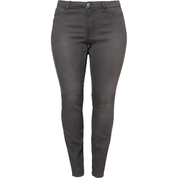 denim Jeans Slim JUNAROSE Jeans grey grey Slim JUNAROSE wPZq7fBx0