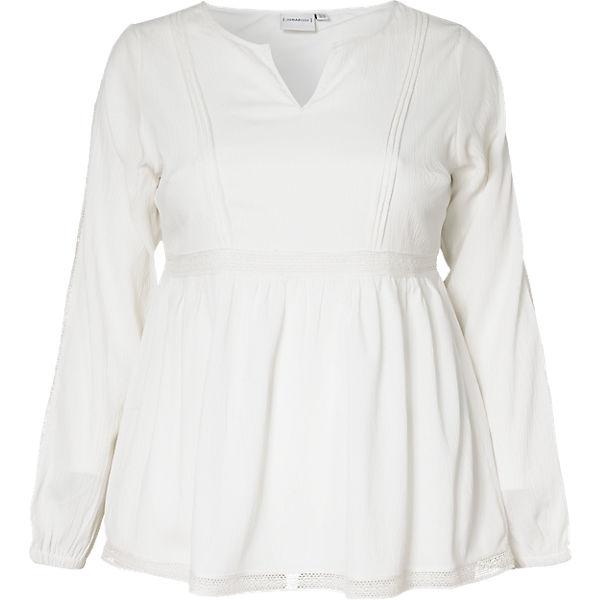 JUNAROSE JUNAROSE offwhite Bluse Bluse OFFqPzx