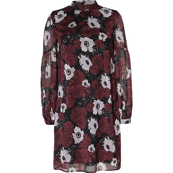 Kleid Kleid pieces dunkelrot Kleid dunkelrot pieces dunkelrot pieces pieces AI0TTaq