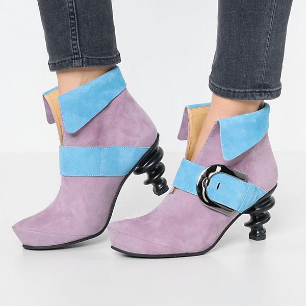 Tiggers®, Drea  Sommerstiefeletten, rosa  Gute Qualität beliebte Schuhe
