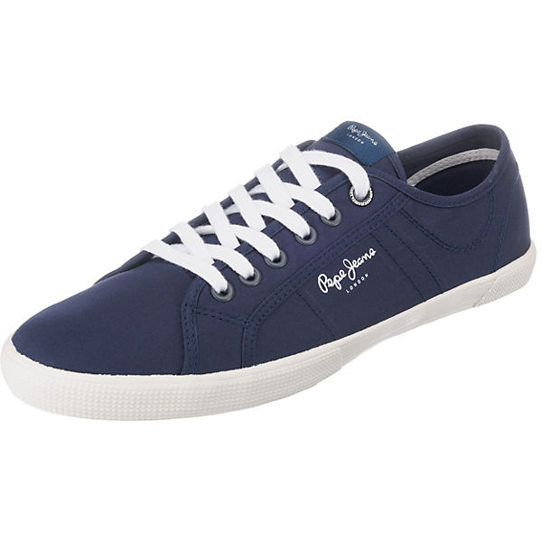 Aberman 2.1 Sneakers Low