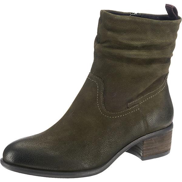 SPM Ankle Odette grün SPM Odette SPM Boots Ankle grün Odette Ankle Boots 1qxdSg0d