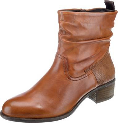 SPM Odette Ankle Boots, braun, cognac SPM