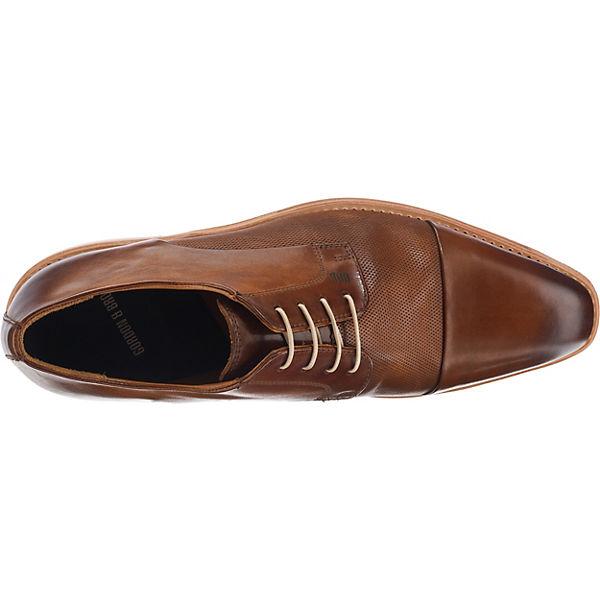 Business Schuhe braun Bros amp; Gordon Lorenzo aUn6wHptxq