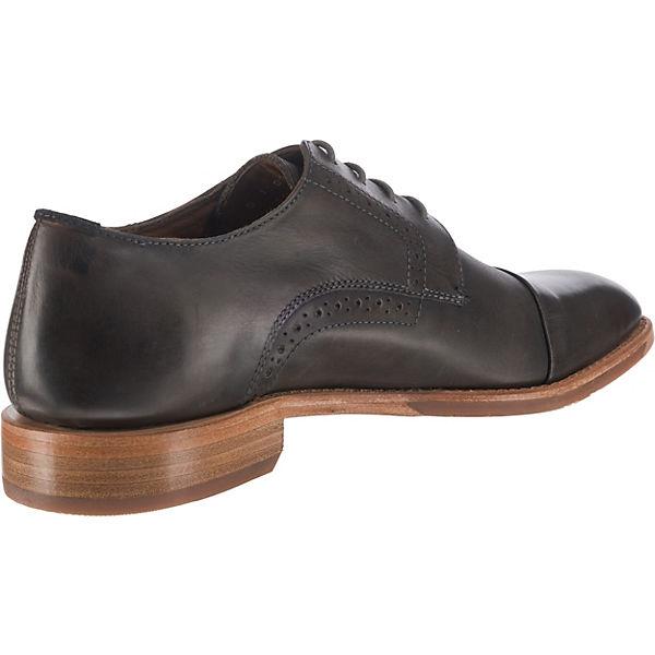 Gordon & grau Bros, Mirco Business Schuhe, grau &  Gute Qualität beliebte Schuhe 1446c0