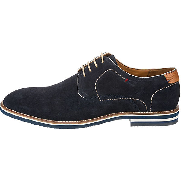 SALAMANDER VASCO Qualität Schnürschuhe blau  Gute Qualität VASCO beliebte Schuhe 2695e7