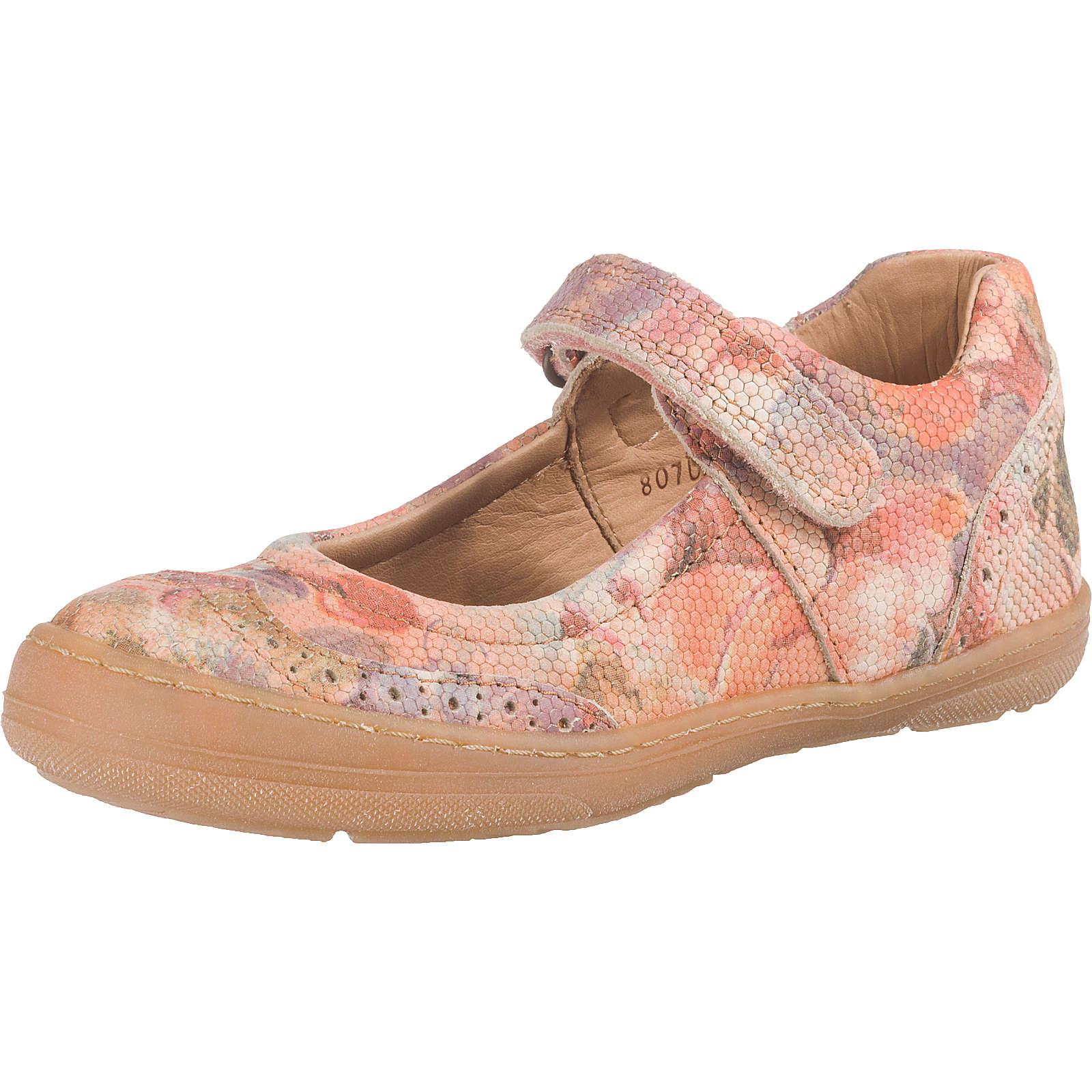 bisgaard Kinder Ballerinas rosa Mädchen Gr. 33