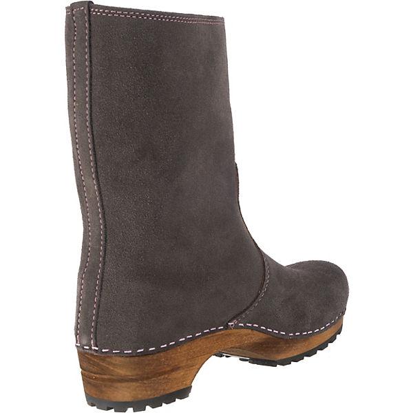 Sanita, Sanita, Sanita, Charlotta Schlupfstiefel, anthrazit  Gute Qualität beliebte Schuhe f3879a