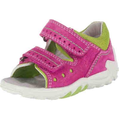 d4ece44d5988d superfit Schuhe für Kinder in pink günstig kaufen