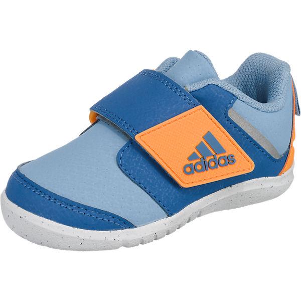 premium selection 9f210 9ebc2 Baby Sportschuhe FortaPlay AC I für Jungen. adidas Performance