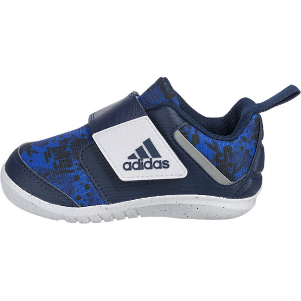 adidas Performance Baby Sportschuhe FortaPlay AC I für Jungen blau