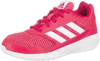 adidas Performance, Sportschuhe AltaRun K für Mädchen, pink