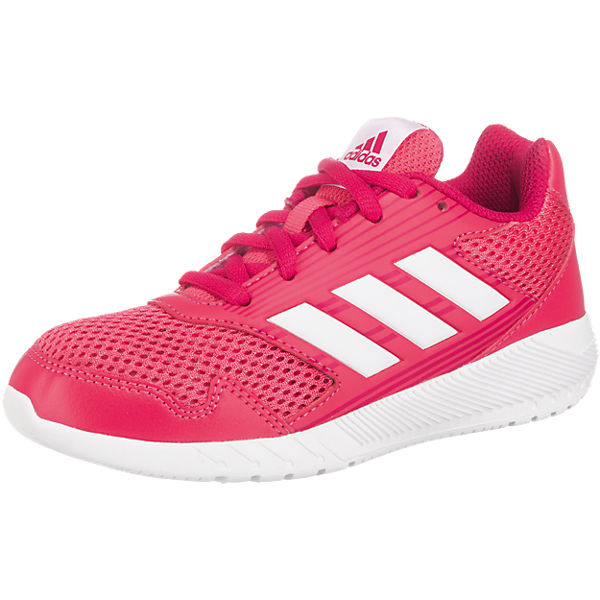 5babab29d31236 Sportschuhe AltaRun K für Mädchen. adidas Performance