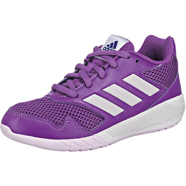 2ebc9d74b255b4 Sportschuhe AltaRun K für Mädchen. adidas Performance