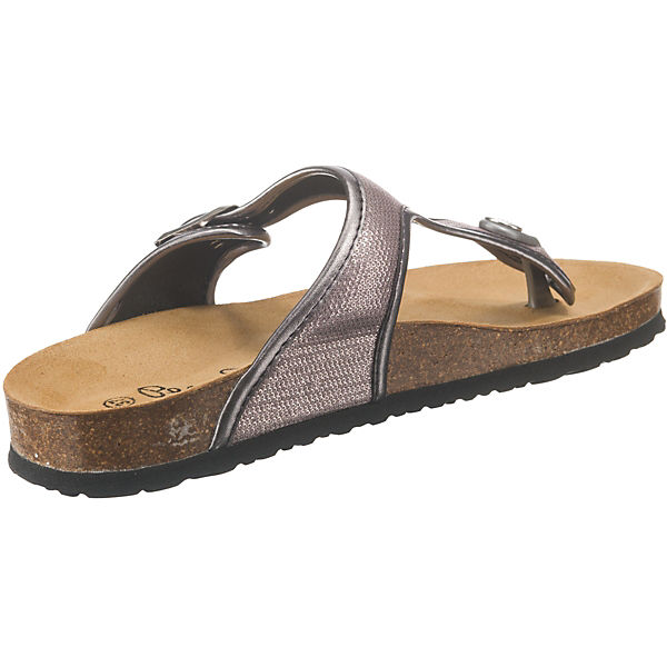 Pepe Jeans, OBAN SEQUINS Pantoletten, Gute silber  Gute Pantoletten, Qualität beliebte Schuhe f229b3
