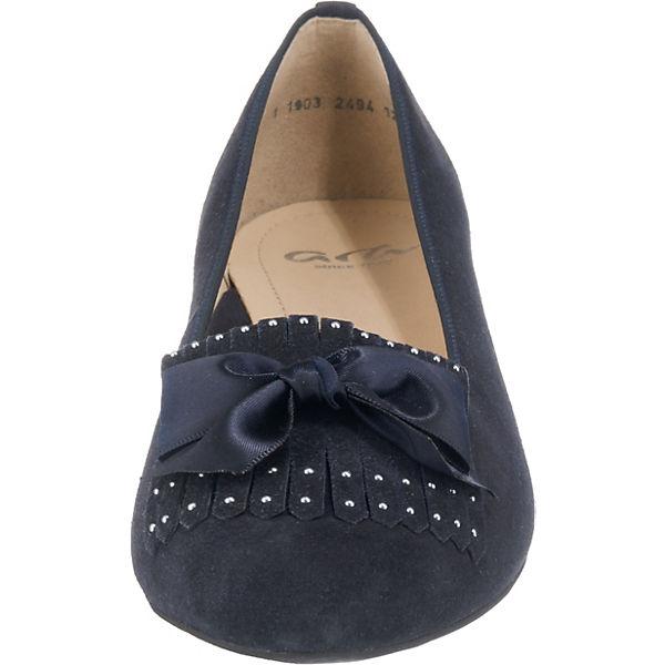 ara Paris Paris Paris Komfort-Pumps dunkelblau  Gute Qualität beliebte Schuhe e3beb7
