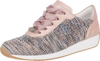 ARA Sneakers Lissabon-Fusion4 multicoloured Grey Outlet Store Online Explore Sale Online Free Shipping Huge Surprise vbdkNKPR