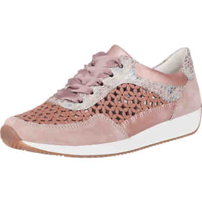 Lissabon Sneakers Low