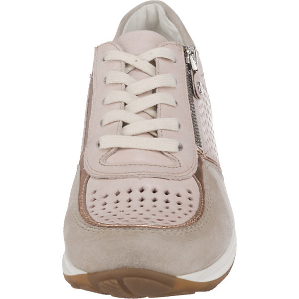 ara, Osaka Sneakers Low, beliebte beige  Gute Qualität beliebte Low, Schuhe 5ca83d