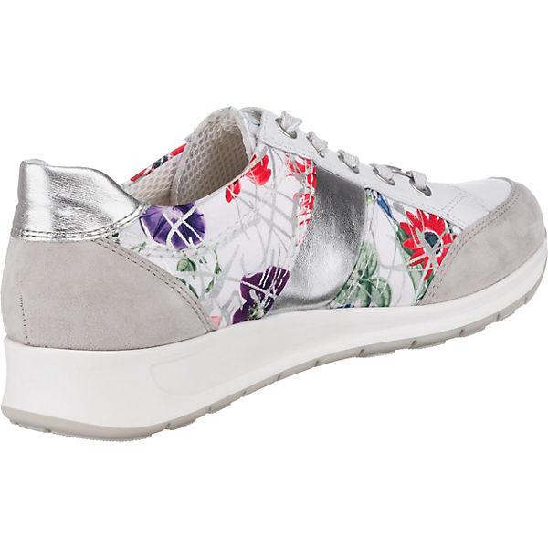ara,  Osaka Sneakers Low, bunt  ara, Gute Qualität beliebte Schuhe b97978