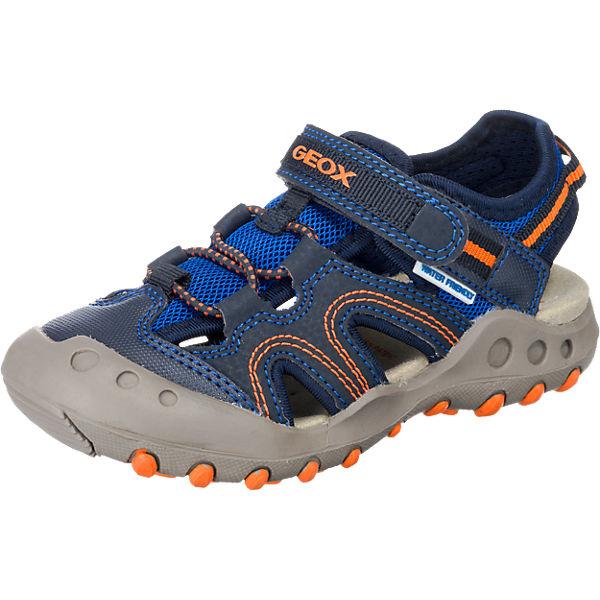 geox sandalen