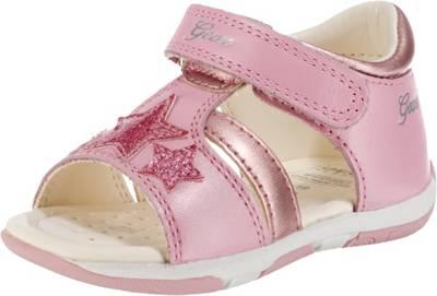 Geox Sandale Roxanne in rosa Artikel Nr. 3092