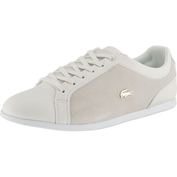 REY LACE 218 1 CAW OFF WHT/WHT Sneakers Low