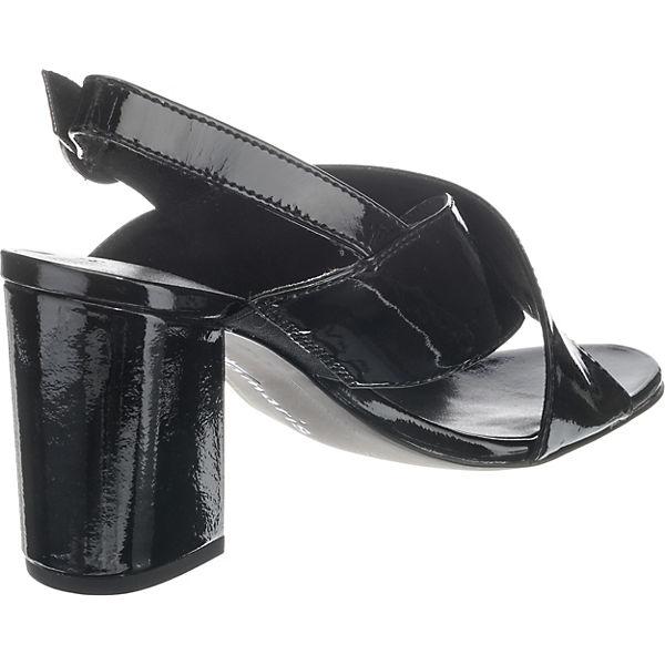 schwarz Sandaletten Tamaris Klassische Klassische Sandaletten schwarz schwarz Klassische Klassische Tamaris Tamaris Sandaletten Tamaris wOqfPY