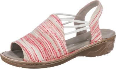Korsika Klassische Sandalen